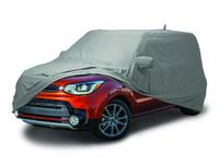 Kia B2026ADU00 CAR COVER