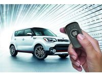 Kia Soul Remote Start, Key Start Model - B2F60AQ500