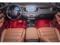 Kia Interior Lighting Kit - C6F55AC101