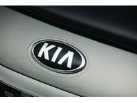 Kia Optima Hood Protector, Clear Appliqué - D5F27AU000