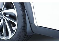 Kia Niro Splash Guards - Rear - G5F46AK100