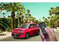 Kia Soul Remote Start, Key Start Model - K0F57AC300
