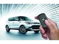 Kia Soul Remote Start, Key Start Model - B2F60AQ501