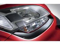 Kia Soul HEAD LAMP ACCENTS - P83902K100MB