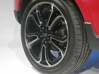 "Kia Kia Soul 18"" Wheels (Each) - P84002K010"