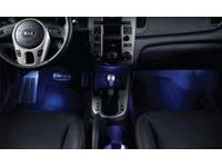 Kia Soul Interior Lighting Kit - U86802K000
