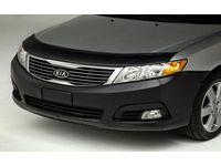 Kia Optima HOOD DEFLECTOR - U82402G000