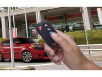 Kia Soul Remote Start, Key Start Model - U85602K002