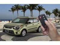Kia Soul Remote Start, Key Start Model - U85602K004