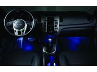 Kia INTERIOR LIGHTING KIT - U86801M000