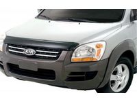 Kia Sportage Hood Deflector - UP060AY013