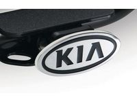 Kia Sorento Tow Hitch End Cap - UV060AY115EC