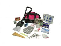 Kia C6F74AU000 SEVERE WEATHER KIT
