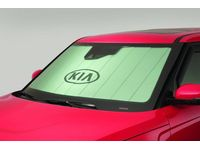 Kia K0F08AU000 UV Sunshade