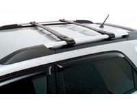 Roof Rack-Crossbars Chrome KIA OEM 1U021ADU11