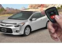 Kia Forte Koup Remote Start, Key Start Model - U85601M000