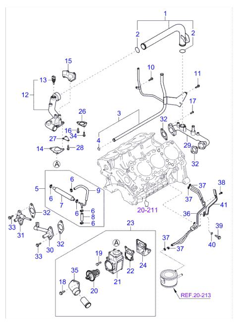 2005 kia sorento engine diagram oil cooling | mere-enter wiring diagram -  mere-enter.ilcasaledelbarone.it  ilcasaledelbarone.it