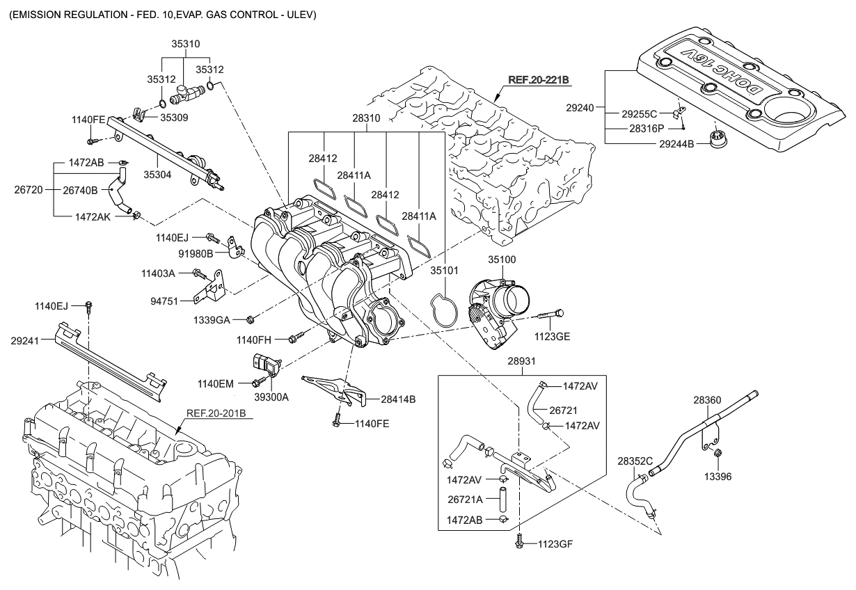 2012 Kia Forte Engine Diagram • Wiring Diagram For Free