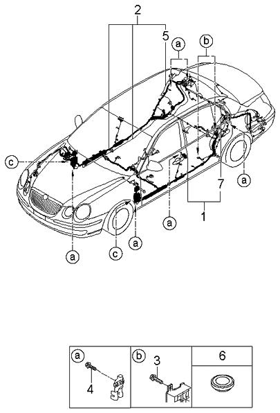 2006 Kia Amanti New Style (Produced Before OCT.2006 ... Kia Amanti Electrical Wiring Diagram on kia sorento motor diagram, kia rio evap sensor diagram, kia soul electrical wiring diagram, kia rio 2004 fan, kia rio electrical diagram horn, kia spectra radio wiring diagram, kia engine diagram, 2005 kia sedona exhaust system diagram, kia optima wiring diagram, kia sorento wiring diagram, kia car stereo wiring diagram, kia rio electrical wiring diagram, kia rio cinco wagon, kia sedona electrical diagram, 1998 kia sephia stereo wiring diagram, kia sedona emission diagram, 2007 kia spectra heater wiring diagram,