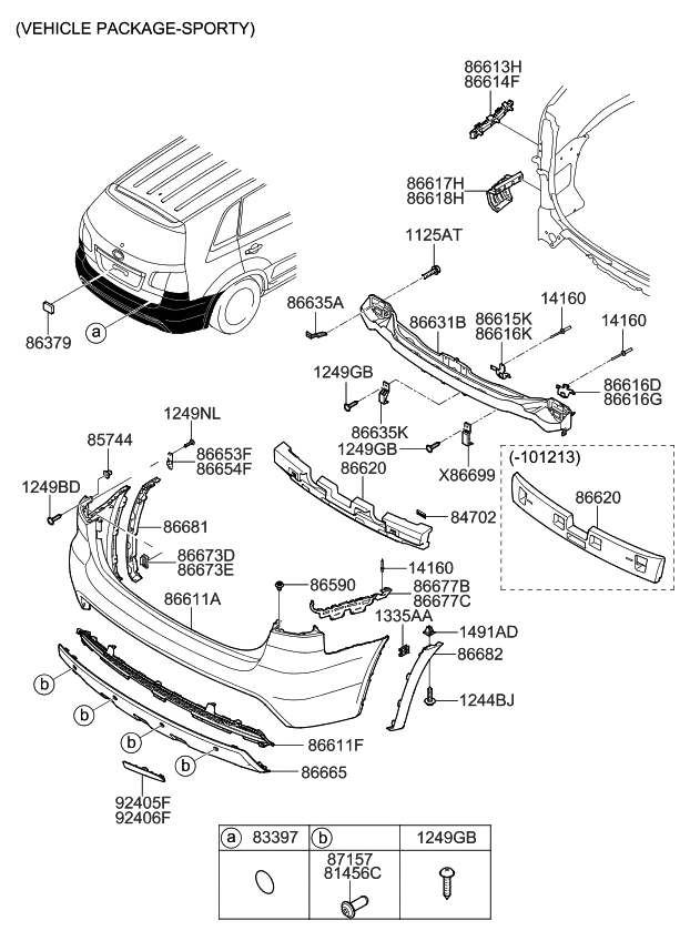 Kia Sorento Parts Diagram • Wiring Diagram For Free