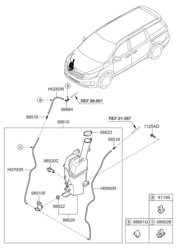 2016 kia sedona parts diagram  u2022 wiring diagram for free