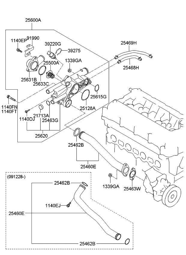 Kia Rondo 2 4 Engine Diagram. Kia. Auto Wiring Diagram