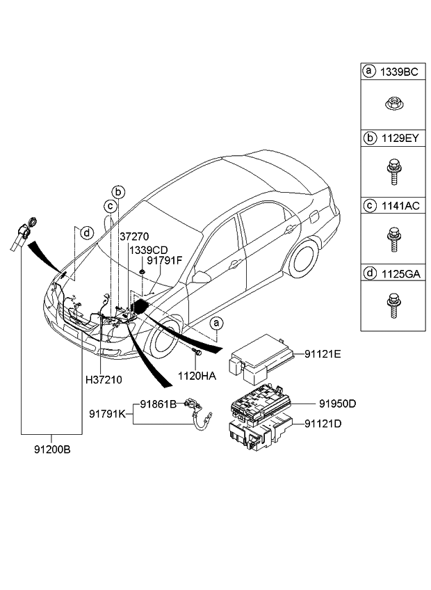 2007 Kia Spectra Engine Diagram • Wiring Diagram For Free