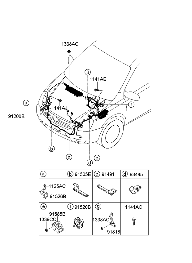 2011 Kia Sedona Engine Diagram Wiring Diagram Local C Local C Maceratadoc It