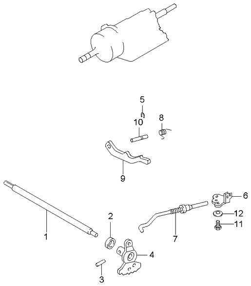 2001 kia sportage manual linkage system - kia parts now 2001 kia sportage wheel diagram wiring schematic  kia parts