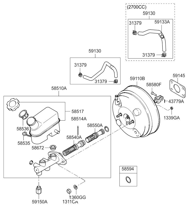 kia sportage 2008 4 cylinder engine diagram  u2022 wiring