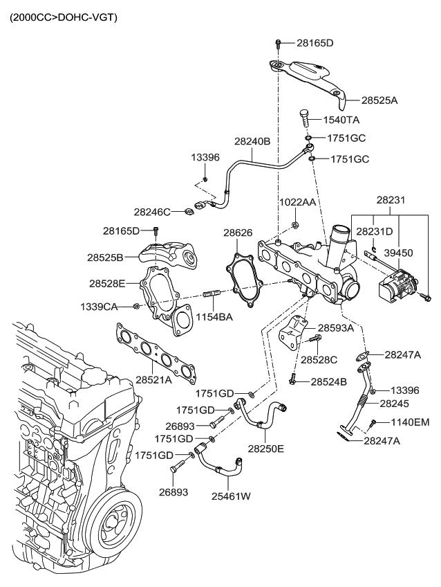 2013 Kia Optima Engine Diagram • Wiring Diagram For Free