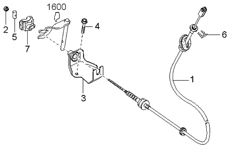 Wiring Diagram PDF: 2002 Kia Optima Alternator To Battery
