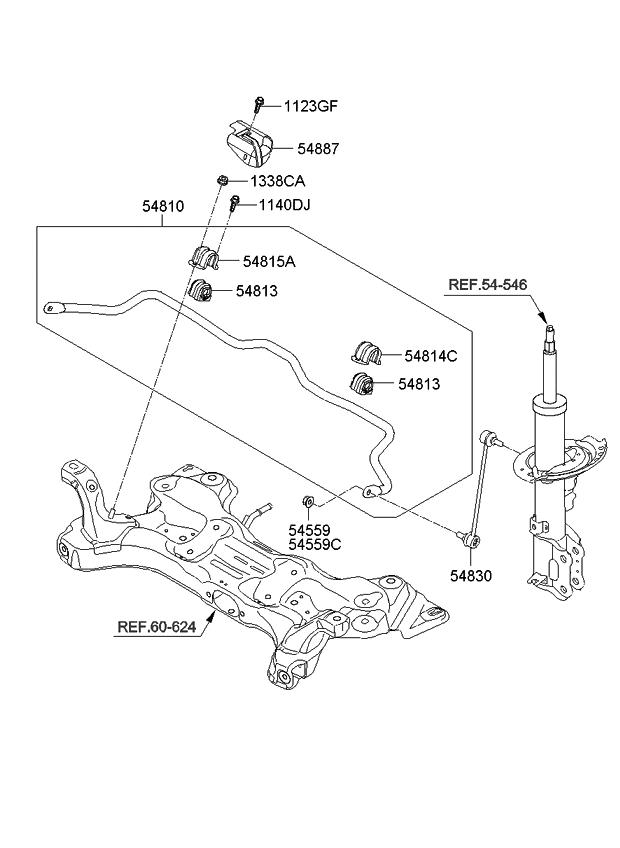 Kia Rio Parts Catalog ~ Best KIA