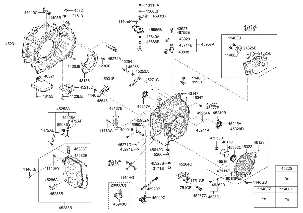 452833b810 genuine kia gasket valve body cover. Black Bedroom Furniture Sets. Home Design Ideas