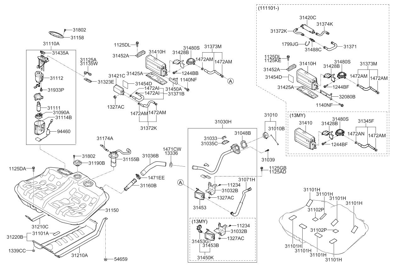 Wiring Diagram Kia Sportage 2016