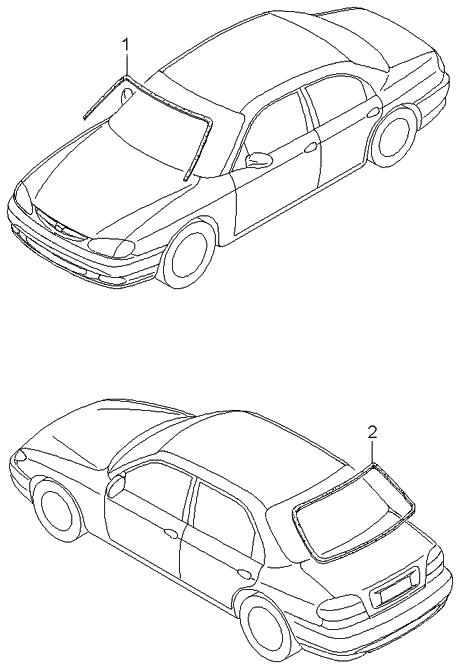 2001 Kia Sportage Timing Diagram also Kia Sephia Engine Diagram furthermore 2006 Kia Spectra Fuse Box Diagram besides Diagram On A 2010 Kia Soul Also 2008 Kia Sportage Engine Diagram in addition Kia Mldg Back Windo 0k2a150610. on 2001 kia sephia engine diagram