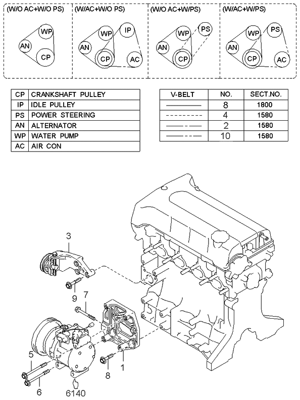 2004 Nissan Armada Parts Catalog also Vq35dehr Blind Plug P 6263 together with 2004 Nissan Quest Parts Catalog likewise 2004 Saturn Vue Turn Signal Wiring Diagram additionally Oem Vq35 Rear Coolant Bleeder Port P 7634. on nissan 370z parts catalog