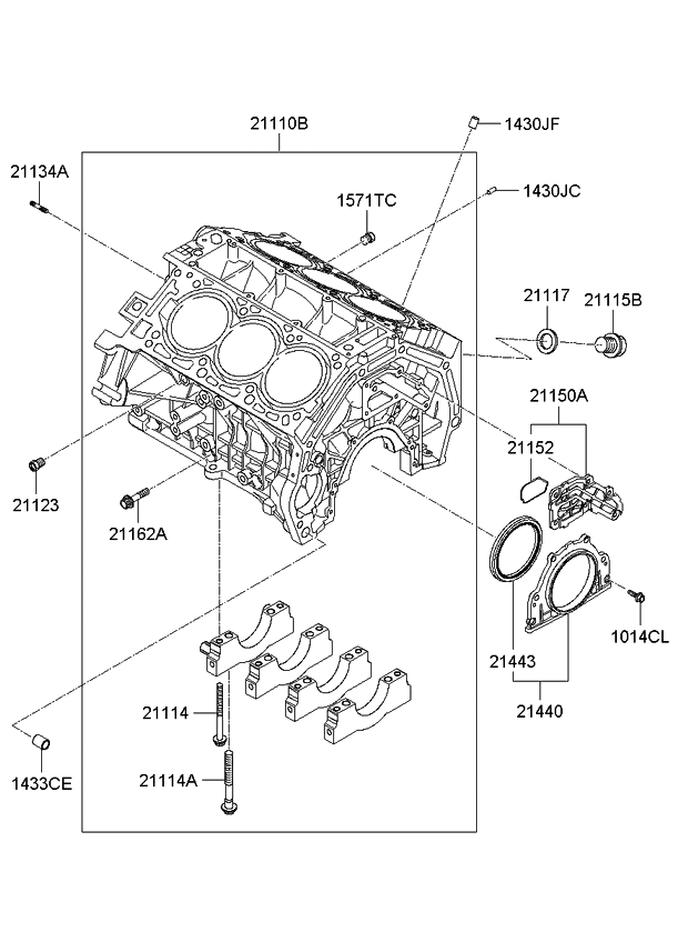 2006 Kia Sorento Engine Diagram Car Tuning