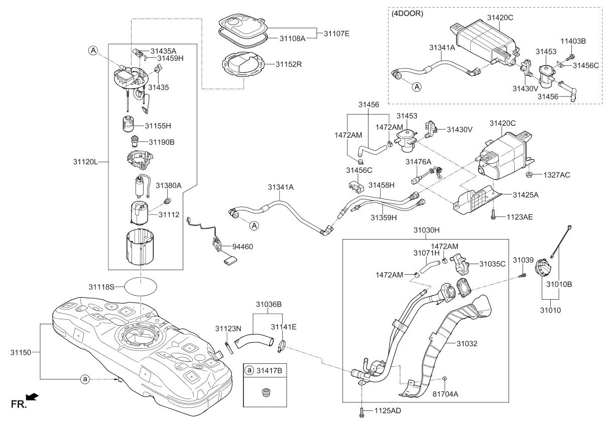 Wiring Diagram Fuel Pump Kia Rio - http://eightstrings ...