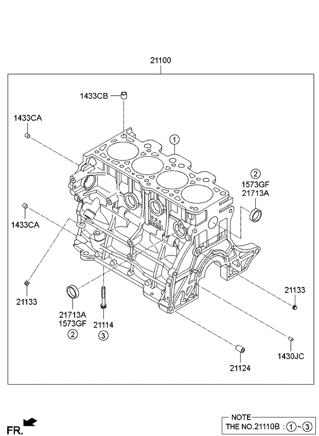 Kium Spectra Engine Diagram