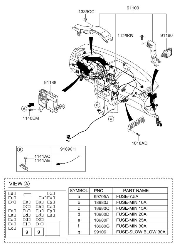 Kia Borrego Wiring Diagram Ford Focus Engine Diagram Bege Wiring Diagram