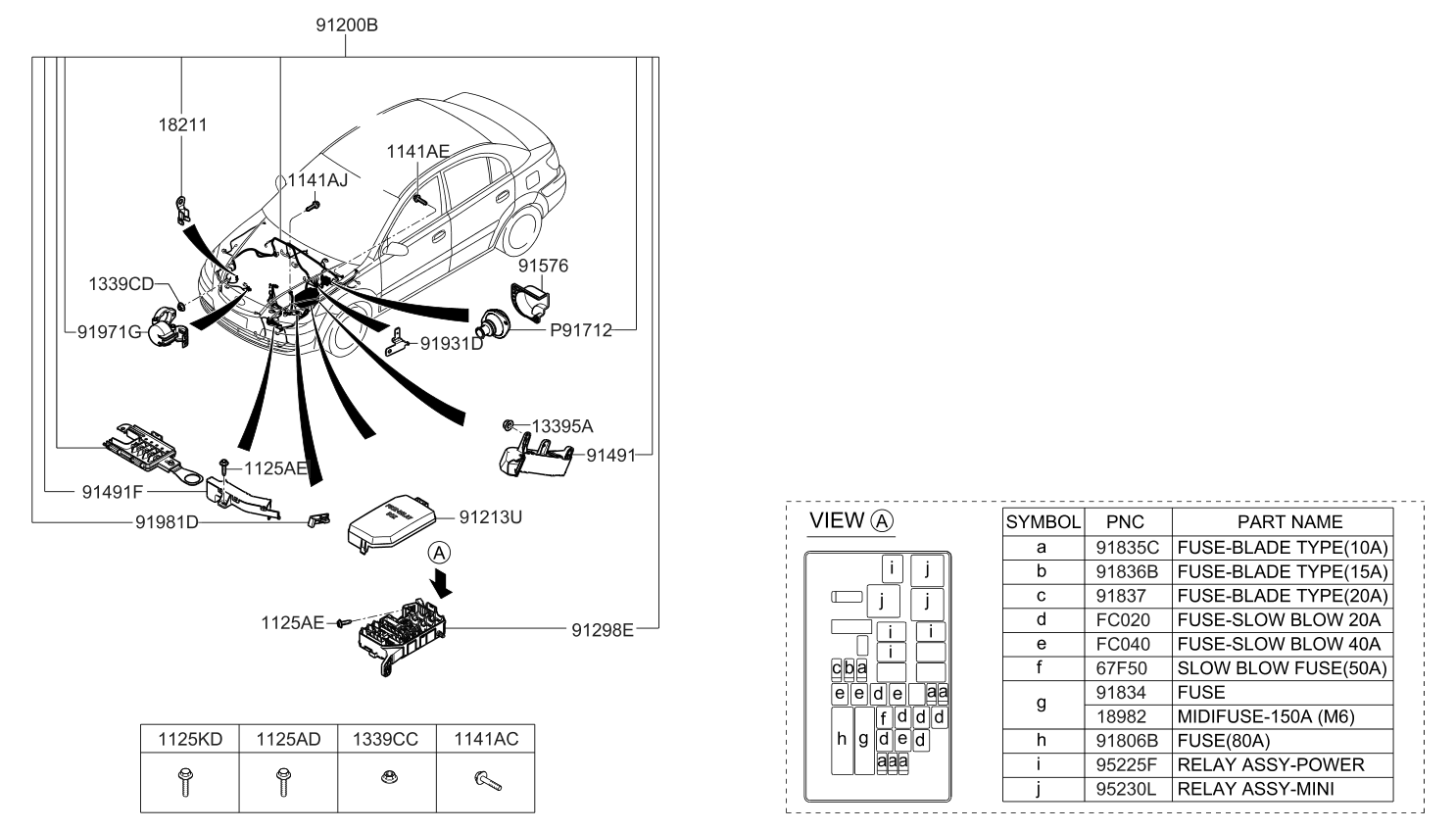a5c1 wiring for 08 kia rio wiring resourcesfree kia wiring diagrams wiring