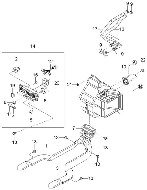 Kia 1K2N161C20 on kia serpentine belt diagram, kia o2 sensor diagram, kia steering diagram, kia engine parts diagram, kia wiring diagram, kia 6 cylinder engine diagram, kia spectra air conditioner diagram, kia transmission diagram, kia air conditioning flow, kia car ac diagram, kia 4 cylinder engine diagram,