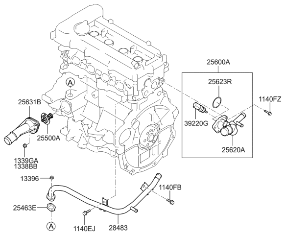 2012 Kia Rio Engine Diagram Wiring Diagrams Post Pack Pack Michelegori It
