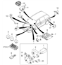 Related Parts for Kia Sedona Transmitter - 0K58A677T0