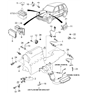 Related Parts for 1997 Kia Sportage Knock Sensor - 0K01D18921