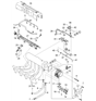 Related Parts for Kia Optima Fuel Injector - 3531038010