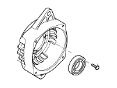 Kia Rio Alternator Case Kit - 373022B600