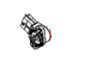 Kia Throttle Position Sensor - Guaranteed Genuine