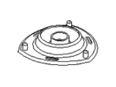 Kia Sportage Shock And Strut Mount - 546102E200
